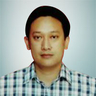 dr. Irfan Indra, Sp.A
