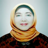 dr. Iris Sarwastuti, Sp.An