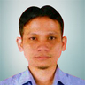 dr. Iskandar, Sp.PD