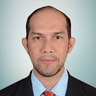 dr. Iskandar Zulkarnain, Sp.THT-KL