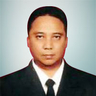 dr. Iwan Irawan, Sp.P