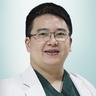 dr. Jeffrey Wirianta, Sp.JP, FIHA