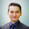 dr. Jiemi Ardian, Sp.KJ