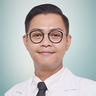 dr. Johannes Aritonang, Sp.U, BMed.Sc