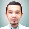 dr. Jon Pangarapan Saragih, Sp.P