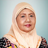 Dr. dr. Kamilah Budhi Rahardjani, Sp.A(K)