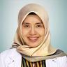 dr. Kasihana Hismanita Sopha, Sp.M