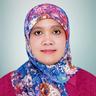 dr. Khairunisa Wardani, Sp.A