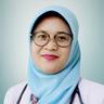 dr. Khrisma Wijayanti, Sp.P