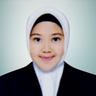 dr. Kinanti Putri Larasati, MARS