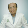 dr. Kriston Silitonga, Sp.A