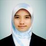 dr. Kurniawati Arifah, Sp.A, M.Sc