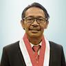 dr. Laode Rabiulawal, Sp.B-KBD, FICS
