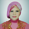 dr. Linda Wira Putri, Sp.M, MM