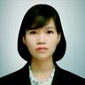 dr. Luciana Intanti Putrijaya, Sp.A, M.Sc