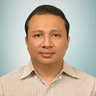 dr. Lukman Hakim, Sp.U, MARS, Ph.D