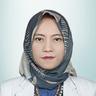 dr. Mareta Gustia Ningsih, Sp.M