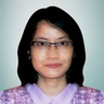 dr. Marion Cinta Kuntjoro, Sp.KFR
