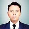 dr. Marzarendra Dhion Erlangga, Sp.M