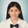 dr. Maulina Zulkarnain Kartasasmita, Sp.M