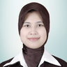 dr. Maya Nuriya Widyasari, Sp.Rad