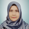 dr. Melia Fitri, Sp.P
