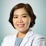 dr. Melna Agustriani BR. Purba, Sp.A, M.Sc