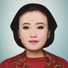 dr. Mia Fatmawati, Sp.A, M.Biomed