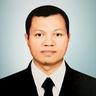 dr. Miftahuddin, Sp.P