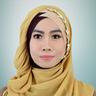 dr. Mila Agustia, Sp.A, M.Biomed