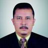 dr. Mochamad Bahrudin, Sp.S