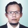 dr. Mochamad Naqsjabandi, Sp.RM