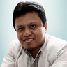 dr. Mohamad Arsan, Sp.THT-KL