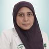 dr. Mubarokatul Faiqoh, Sp.M