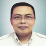 dr. Mugia Nugraha, MM