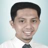 dr. Muhammad Iqbal Sofyan, Sp.M(K)