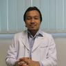 dr. Muhammad Khadafi, Sp.B