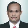 dr. Muhammad Ramli Ahmad, Sp.An