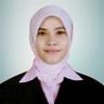 dr. Mustika Fadhilah Sarahazti, Sp.JP, FIHA