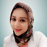 dr. Nadia Junanda