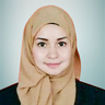 dr. Nanindita Fauzia Maharani, Sp.PD