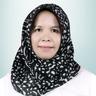 dr. Nazliah Hanum, Sp.A