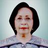 dr. Nazlina Santoso, Sp.An-KAP, KAO, MH.Kes