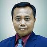 dr. Ngakan Putu Parsama Putra, Sp.P