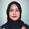 dr. Niken Alia Taskya, Sp.KFR