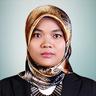 dr. Niki Bakti Priwahyuningtyas, Sp.P