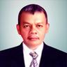 dr. Norman Djamaludin, Sp.PD-KHOM, FINASIM