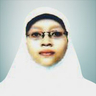 dr. Novie Diyah Nuraini, Sp.S