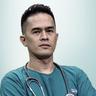 dr. Nurul Huda, Sp.OT