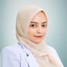 dr. Nurul Sakinah, Sp.M